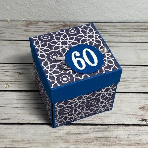 Explosionsbox 60