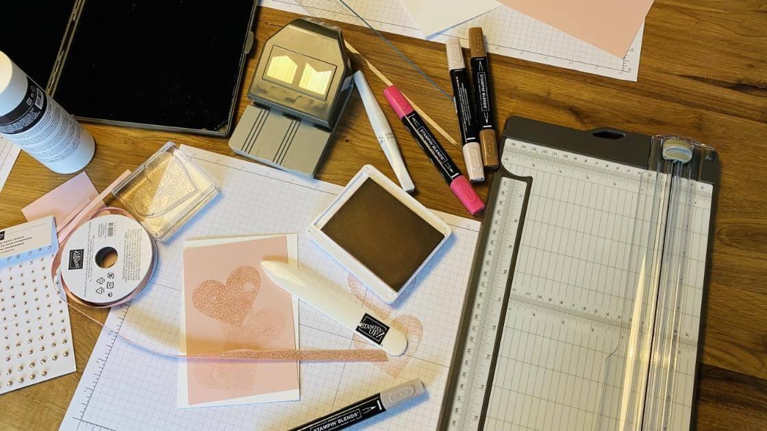Workshopbild Tisch